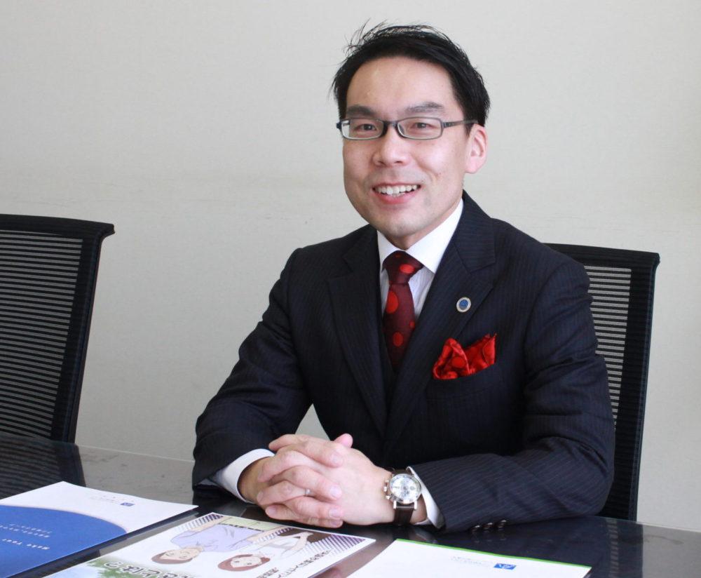 フジ相続税理士法人(フジ総合グループ) 代表税理士・東京事務所 所長 高原 誠