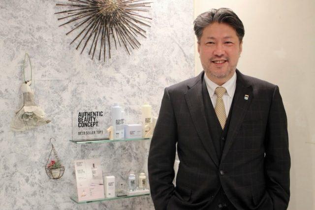 株式会社ザ・キッド|代表取締役社長 平山茂則