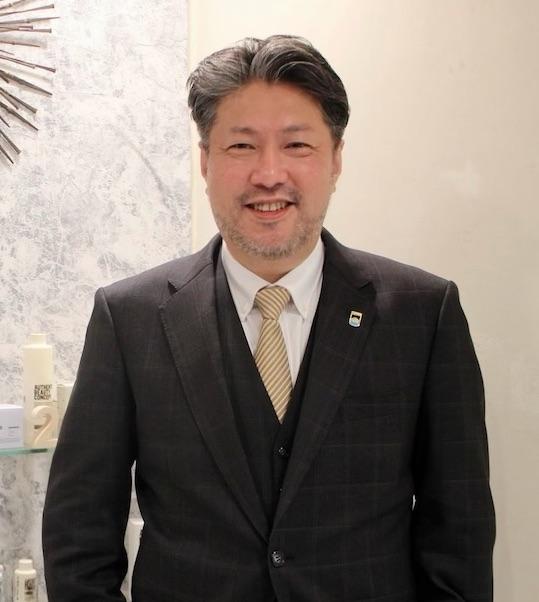 株式会社ザ・キッド 代表取締役社長 平山茂則