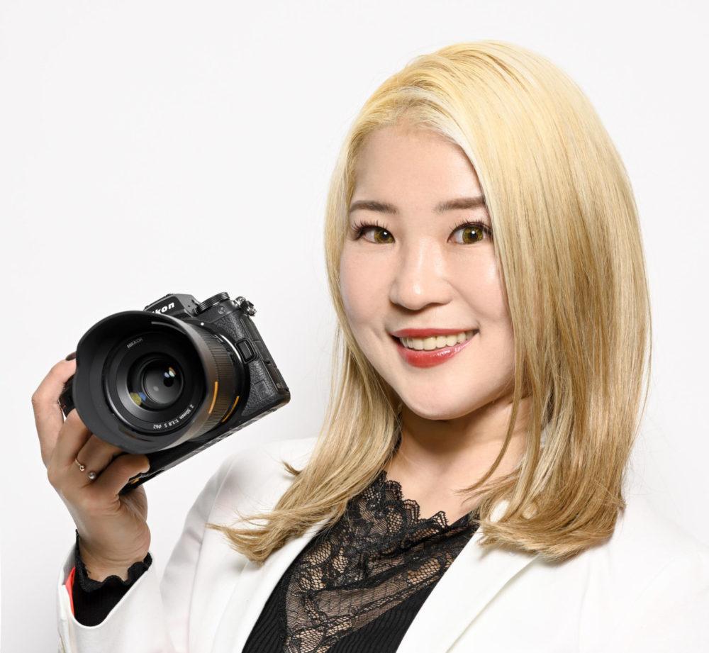 株式会社オパルス 代表取締役社長 立花奈央子