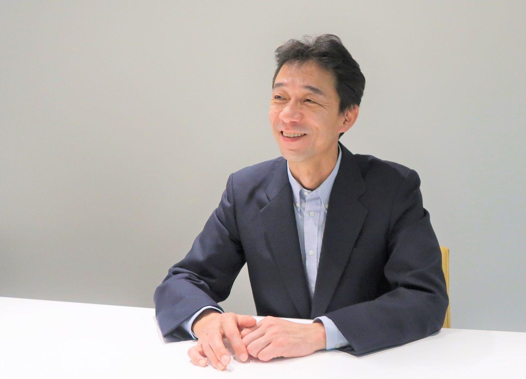 グローシップ・パートナーズ株式会社 代表取締役 松井晴彦